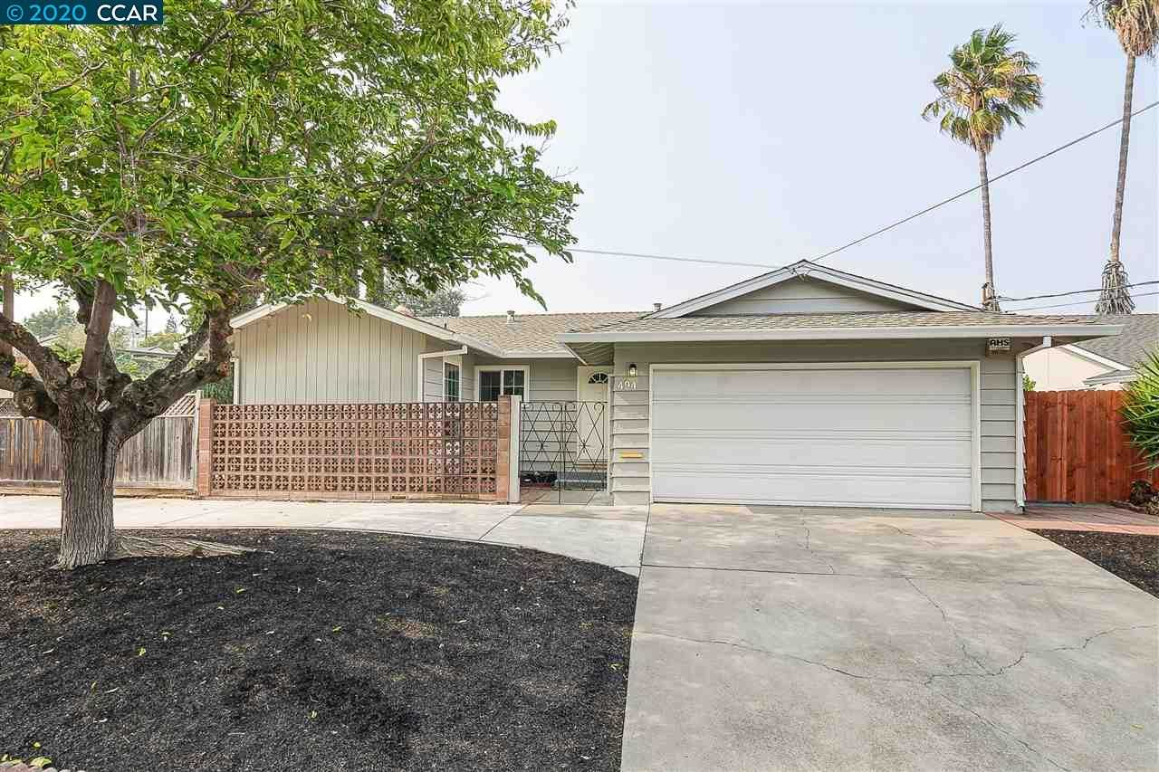 $895,000 - 4Br/2Ba -  for Sale in Other, Pleasant Hill