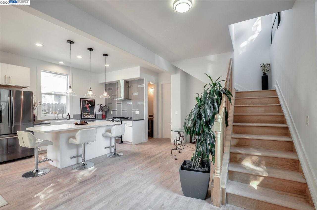 $850,000 - 4Br/4Ba -  for Sale in West Oakland, Oakland