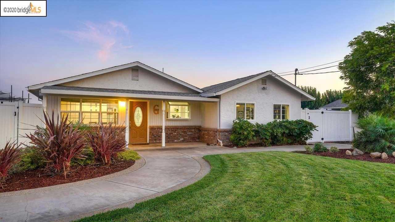 440 Lone Oak Ct BRENTWOOD, CA 94513