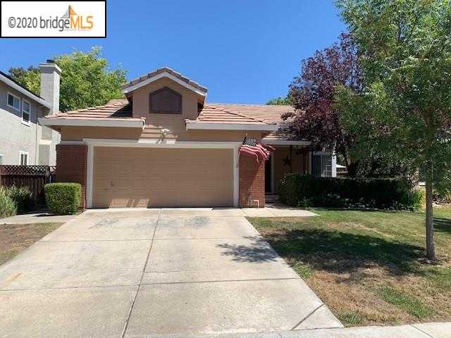 410 Gristmill Dr BRENTWOOD, CA 94513