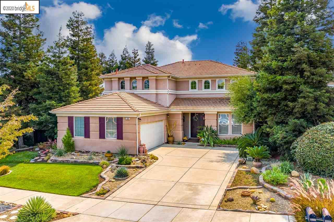 2604 St Andrews Dr BRENTWOOD, CA 94513