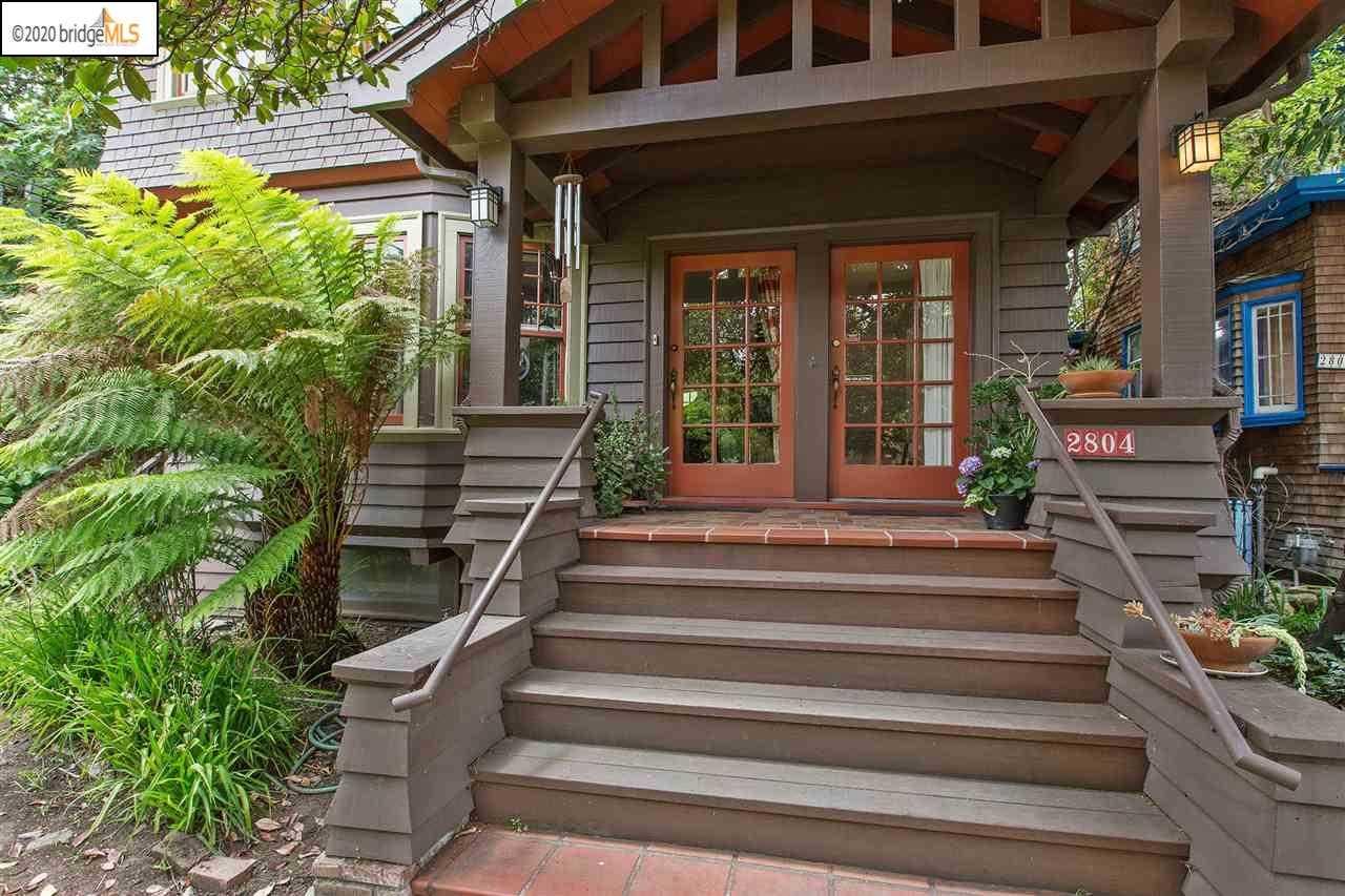 $855,000 - 2Br/1Ba -  for Sale in Elmwood, Berkeley
