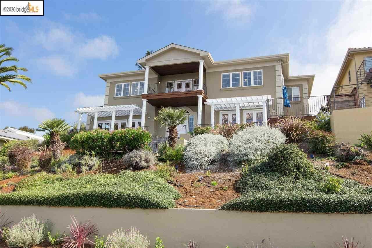 $3,995,000 - 6Br/5Ba -  for Sale in Upper Rockridge, Oakland