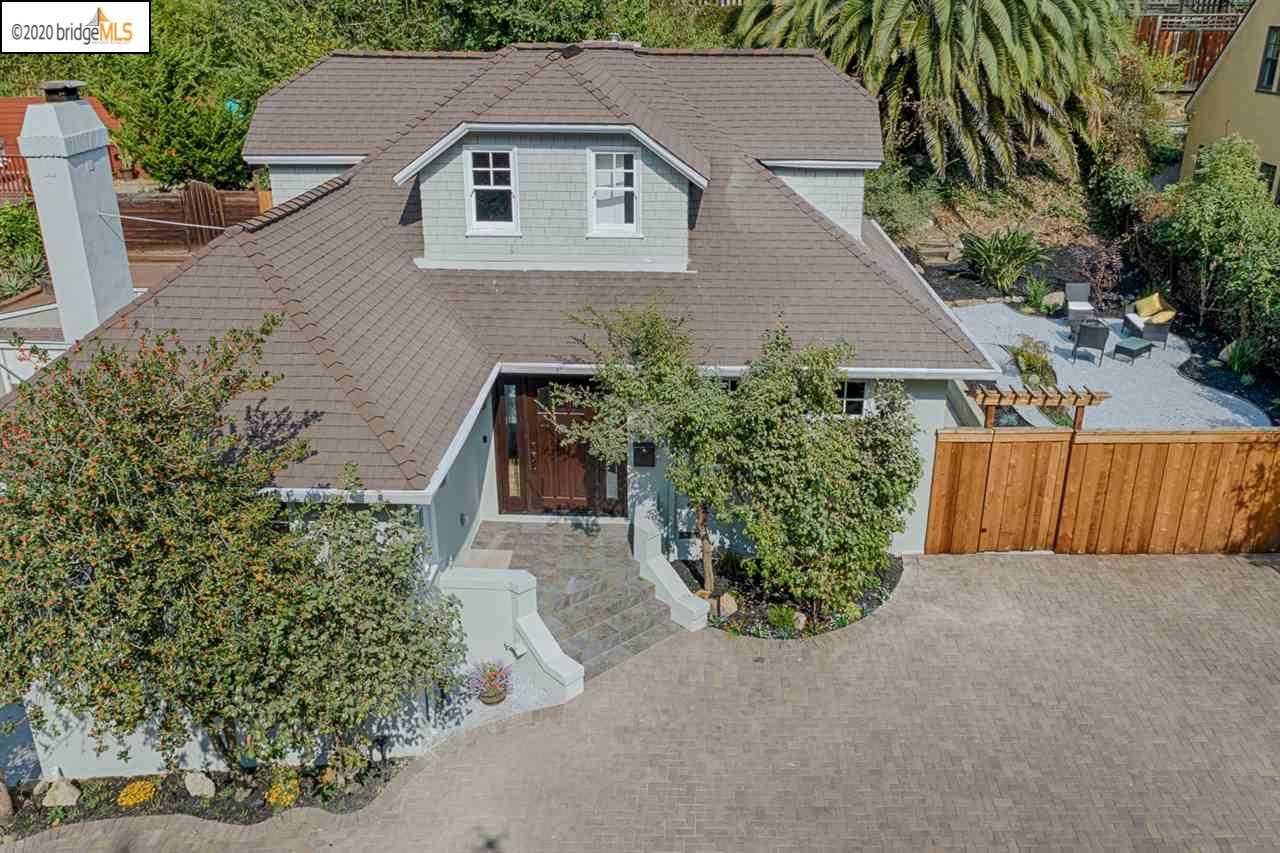 $1,499,888 - 4Br/2Ba -  for Sale in Claremont, Berkeley