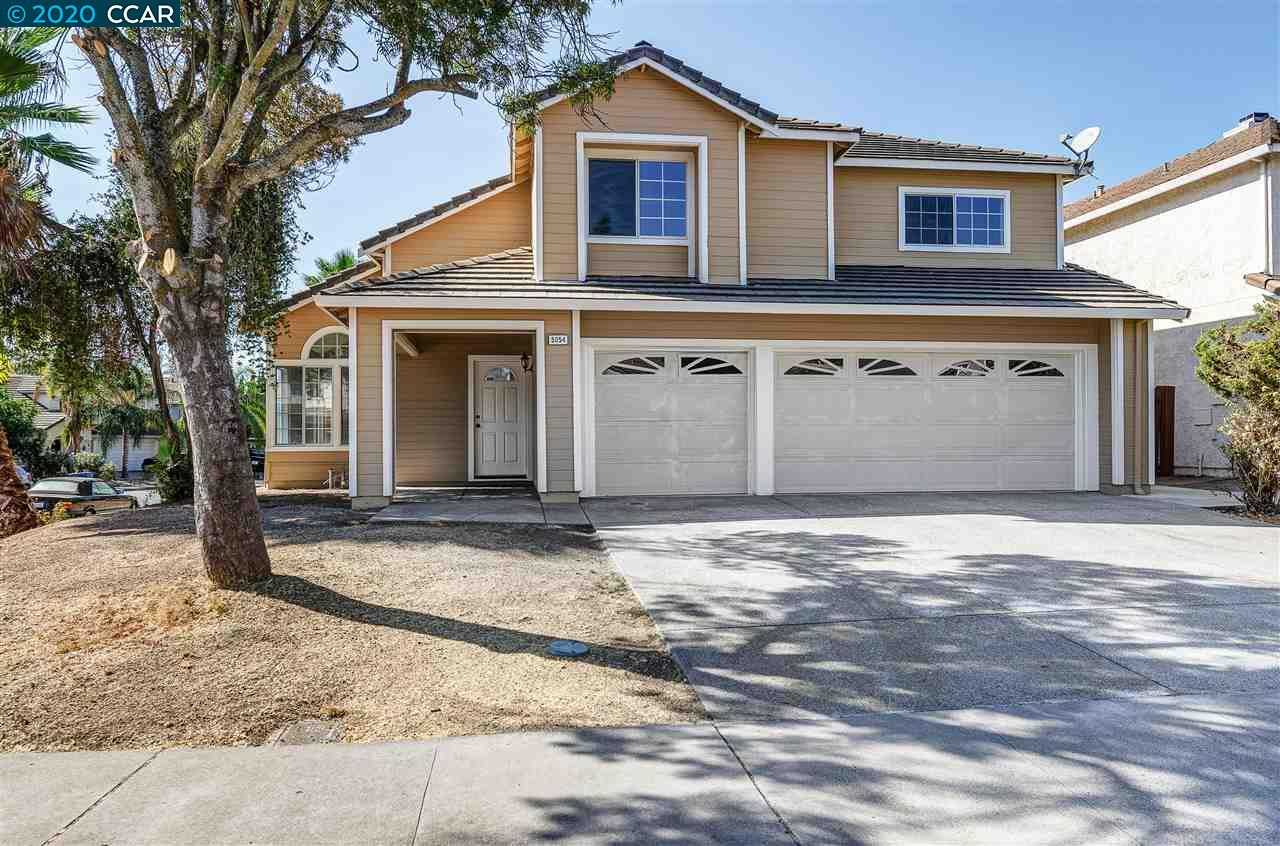 $495,000 - 4Br/3Ba -  for Sale in Country Hills, Antioch