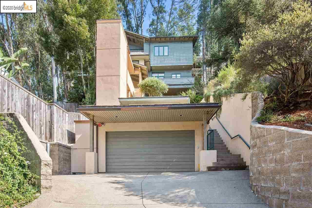 $1,900,000 - 3Br/3Ba -  for Sale in Berkeley Hills, Berkeley