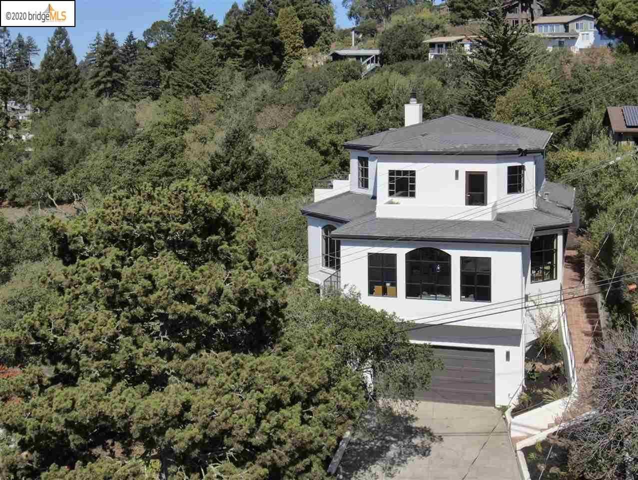 $2,799,000 - 3Br/4Ba -  for Sale in Berkeley Hills, Berkeley