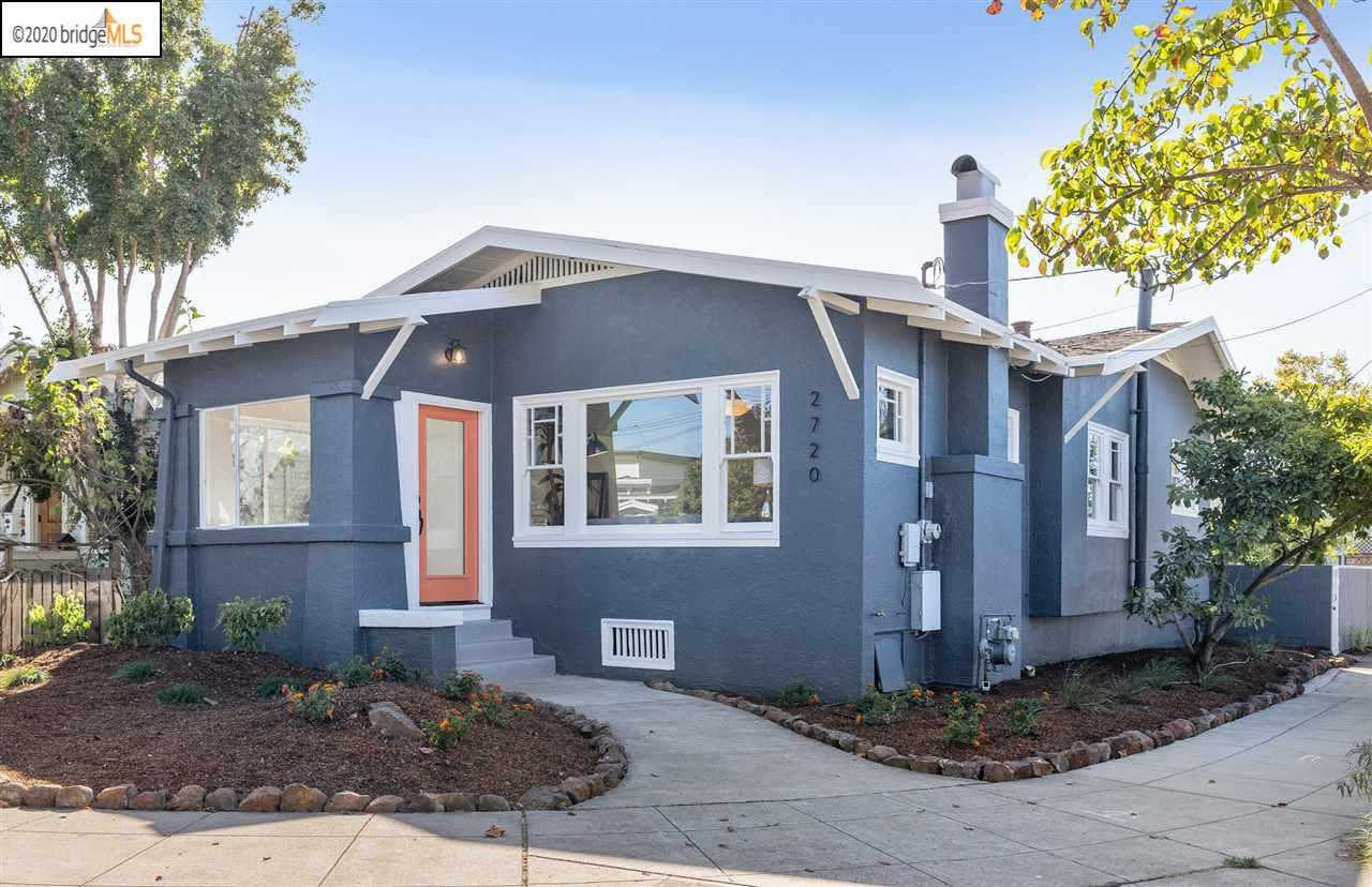 $895,000 - 2Br/1Ba -  for Sale in San Pablo Park, Berkeley