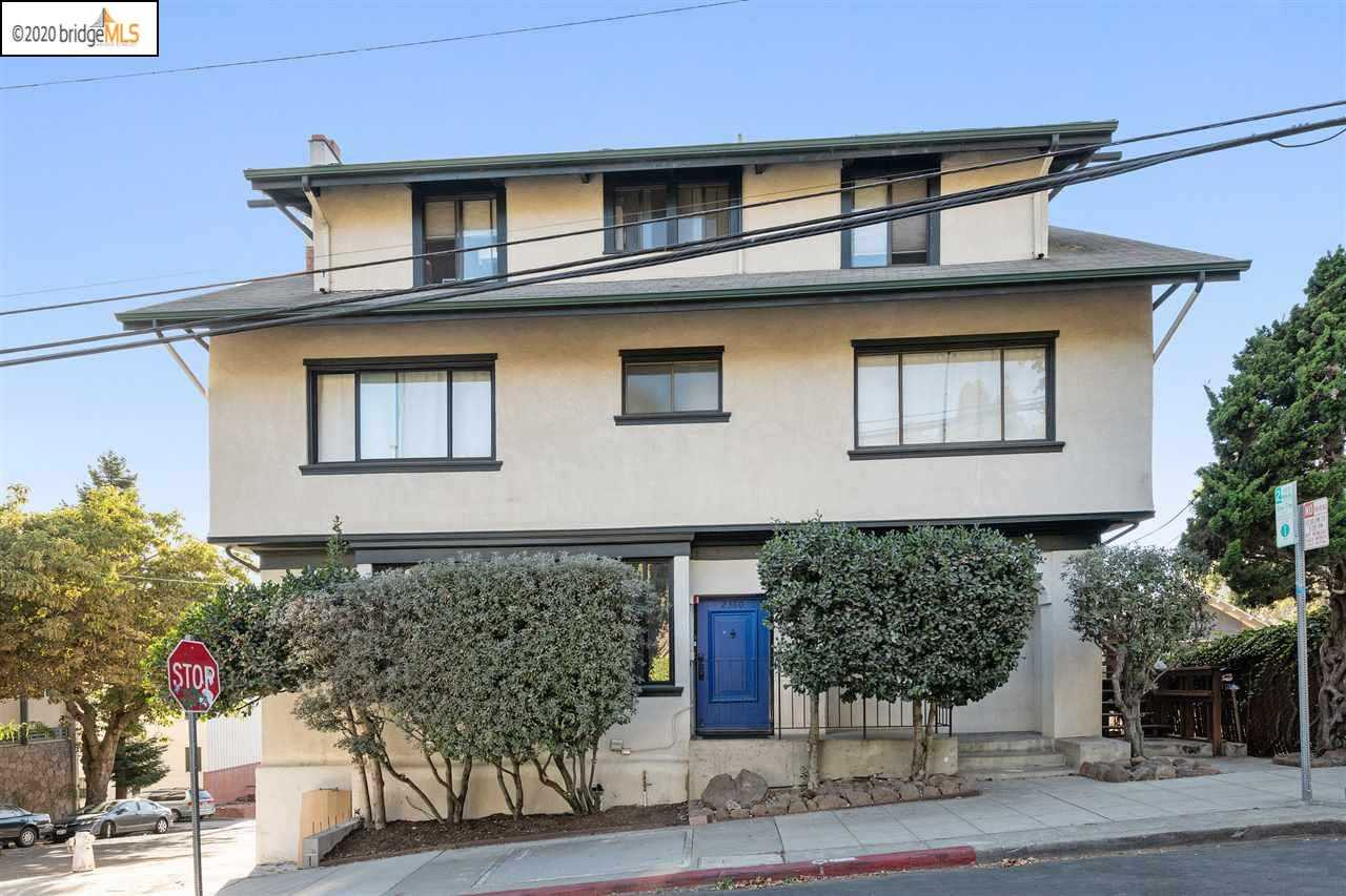 $585,000 - 1Br/1Ba -  for Sale in South Campus, Berkeley