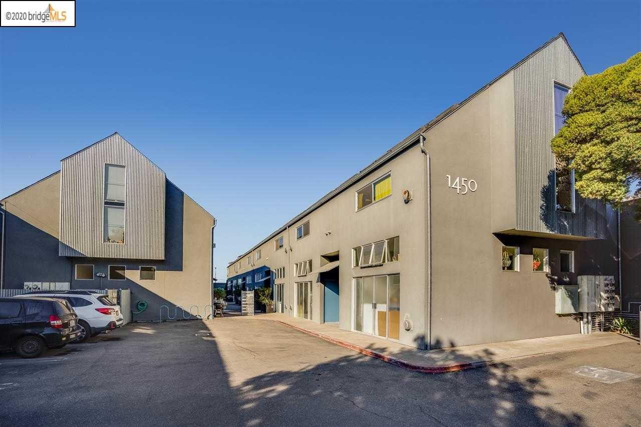 $699,000 - 1Br/2Ba -  for Sale in Oceanview, Berkeley