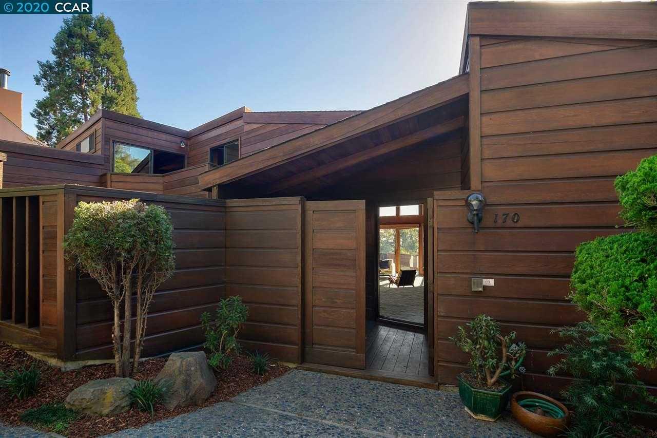 $1,695,000 - 4Br/4Ba -  for Sale in N Berkeley, Berkeley