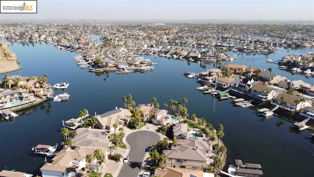 $1,299,000 - 4Br/3Ba -  for Sale in Delta Waterfront Access, Discovery Bay