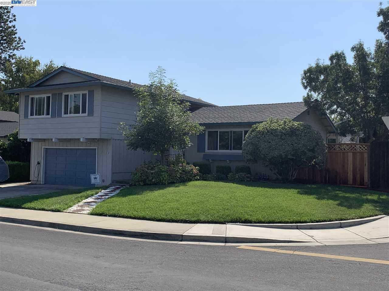 7432 Highland Oaks Dr PLEASANTON, CA 94588