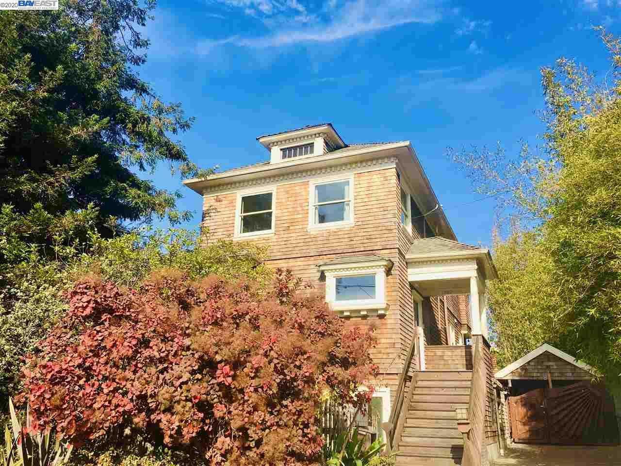 $2,600,000 - 5Br/3Ba -  for Sale in Berkeley, Berkeley
