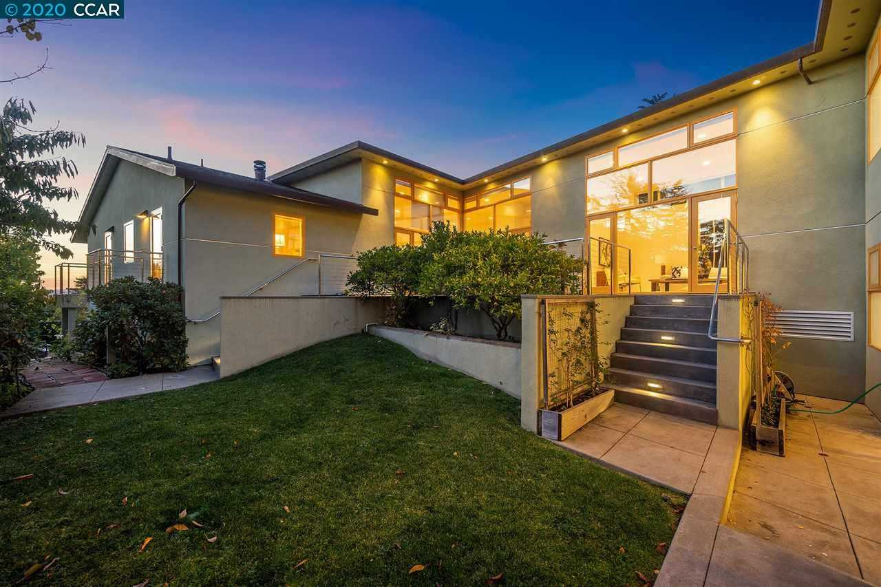 $3,500,000 - 4Br/5Ba -  for Sale in Grizzly Peak, Berkeley