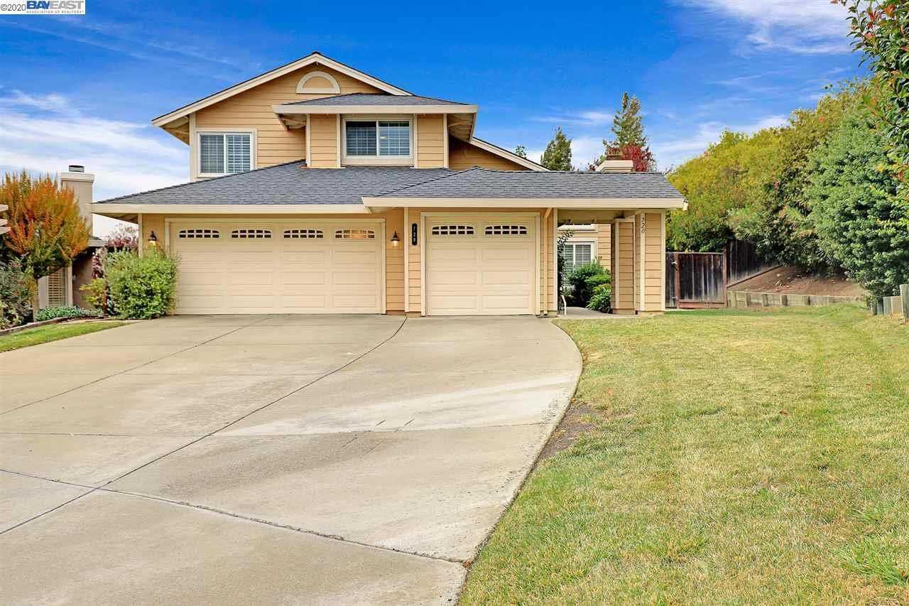 720 Lake Mead Pl SAN RAMON, CA 94582
