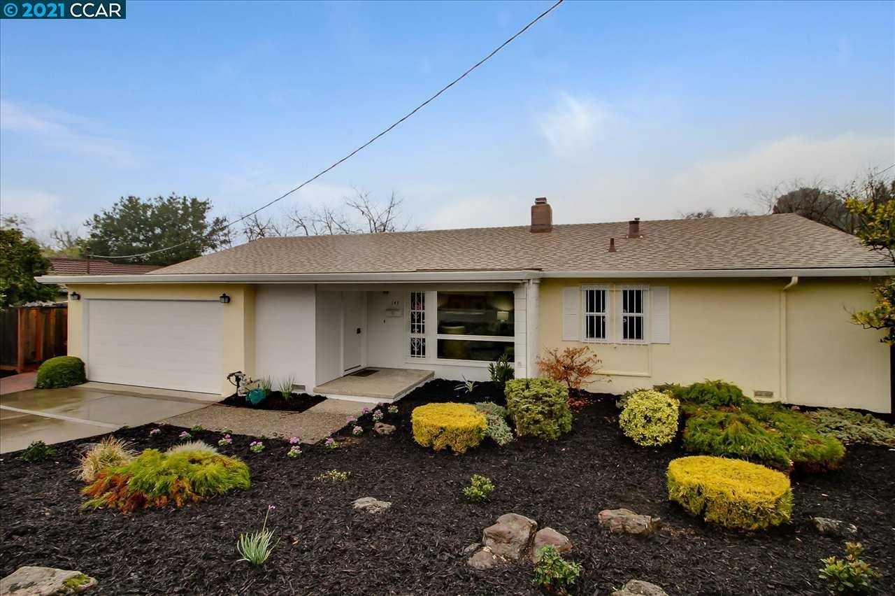 $915,000 - 4Br/2Ba -  for Sale in None, Pleasant Hill
