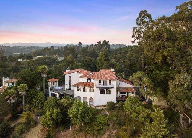 $2,299,000 - 4Br/5Ba -  for Sale in La Selva Beach