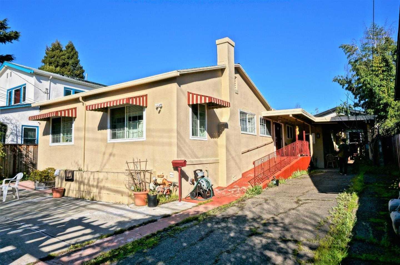 $2,000,000 - 8Br/4Ba -  for Sale in Berkeley