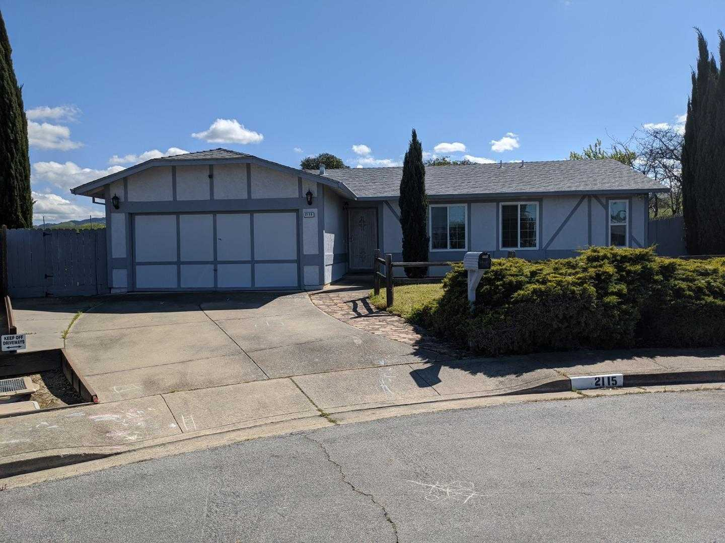 $430,000 - 3Br/2Ba -  for Sale in Pittsburg