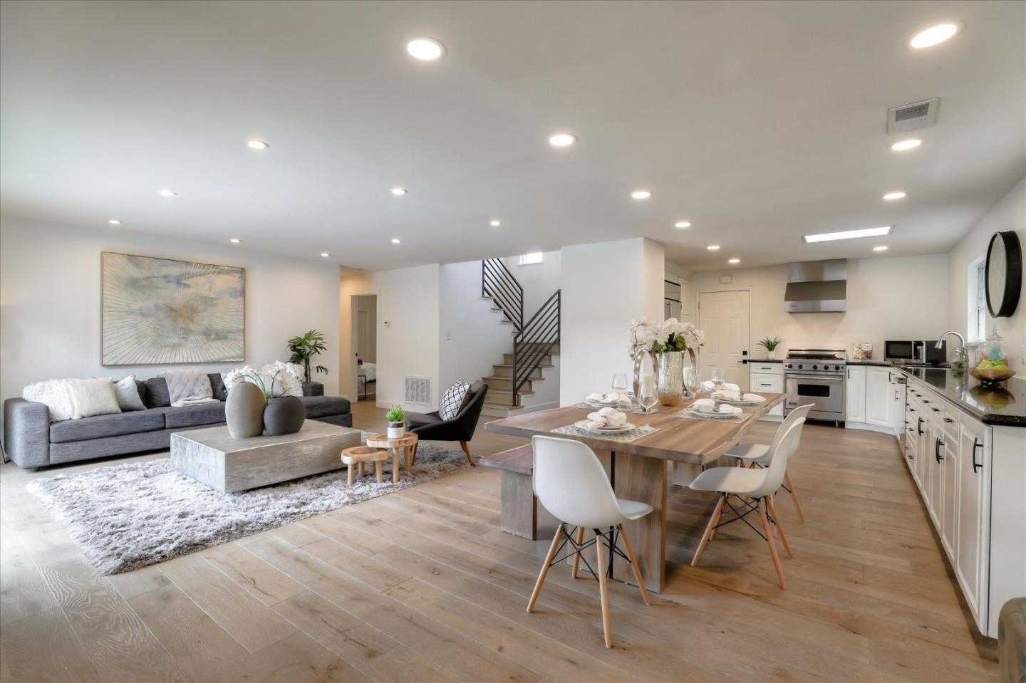 $1,890,000 - 4Br/3Ba -  for Sale in Campbell