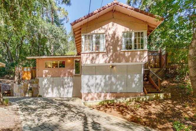 $1,799,000 - 3Br/1Ba -  for Sale in Los Altos Hills