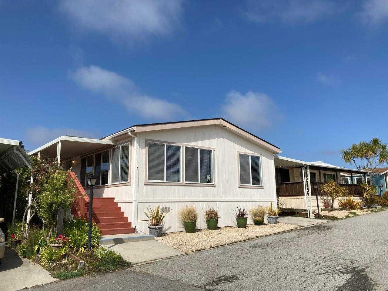 $465,000 - 2Br/2Ba -  for Sale in Half Moon Bay