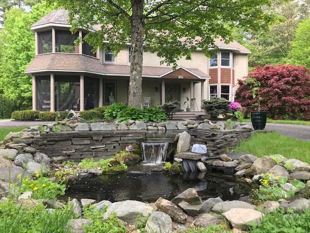 $549,000 - 4Br/4Ba -  for Sale in Saratoga Springs, Outside
