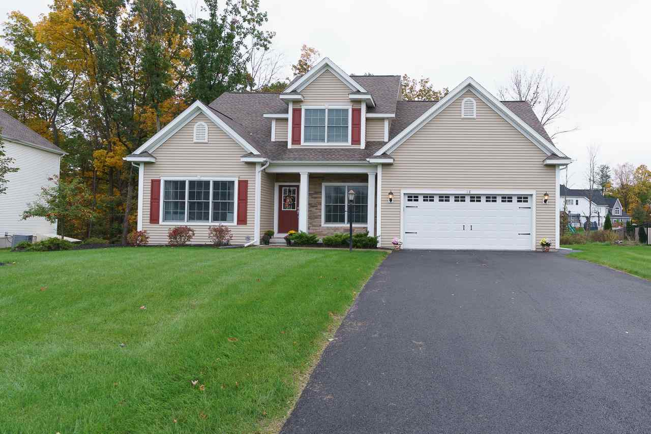 $449,500 - 3Br/3Ba -  for Sale in Colonie