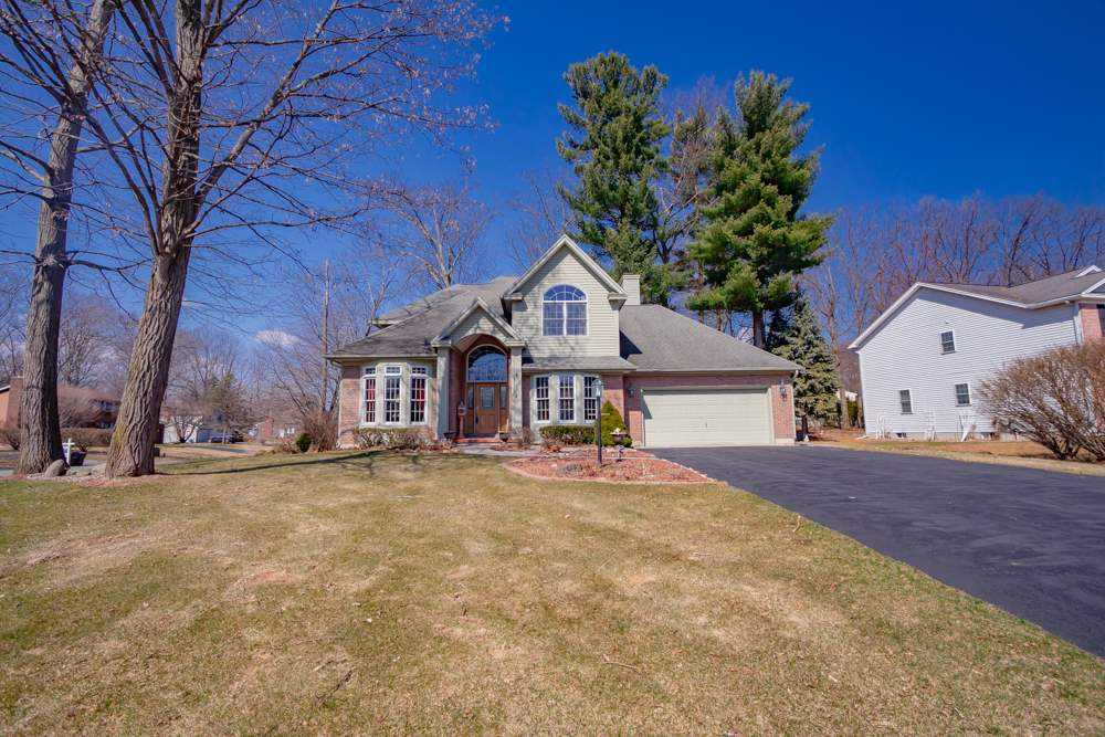 $409,900 - 4Br/4Ba -  for Sale in Colonie
