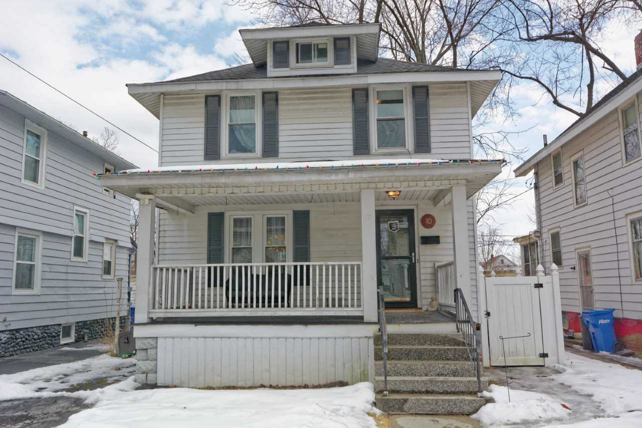 $154,900 - 3Br/1Ba -  for Sale in Albany