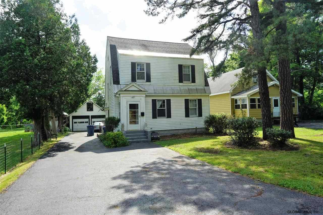 $214,000 - 4Br/2Ba -  for Sale in Colonie