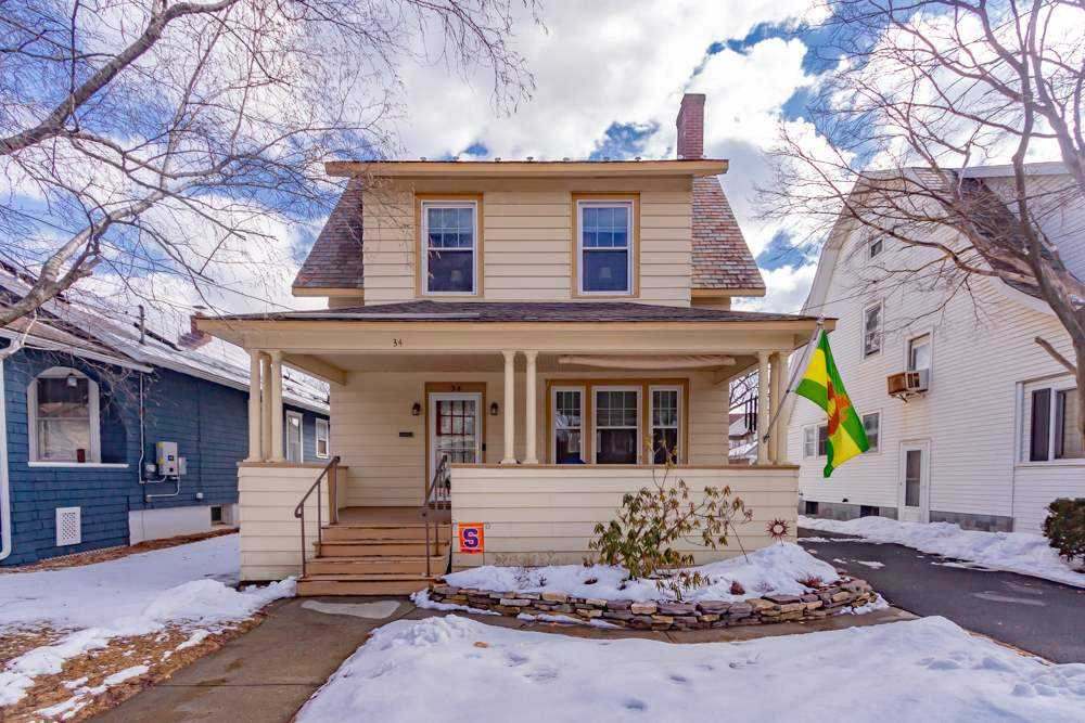 $235,000 - 4Br/2Ba -  for Sale in Albany