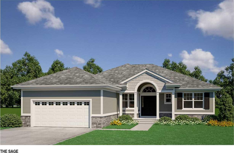 $569,000 - 3Br/3Ba -  for Sale in Saratoga Springs