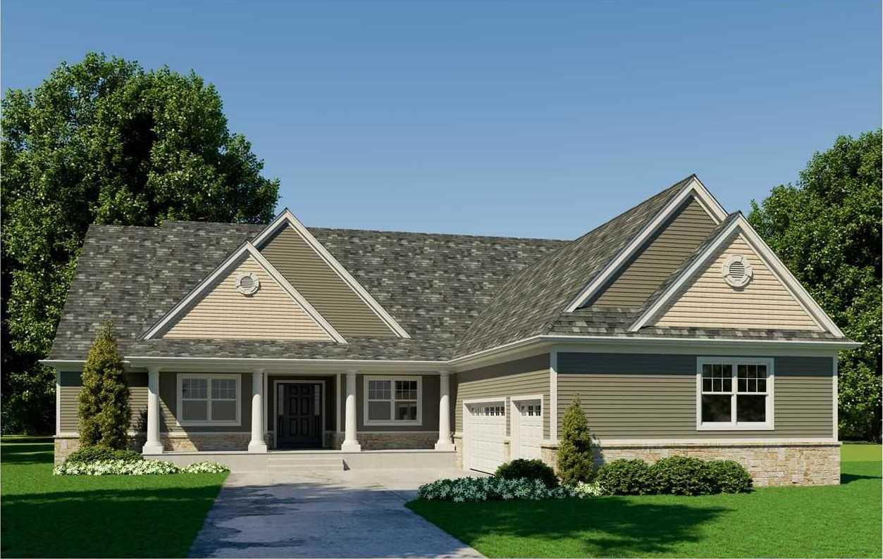 $729,000 - 3Br/3Ba -  for Sale in Saratoga Springs