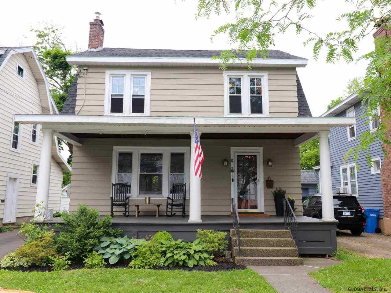 $220,000 - 4Br/2Ba -  for Sale in Albany