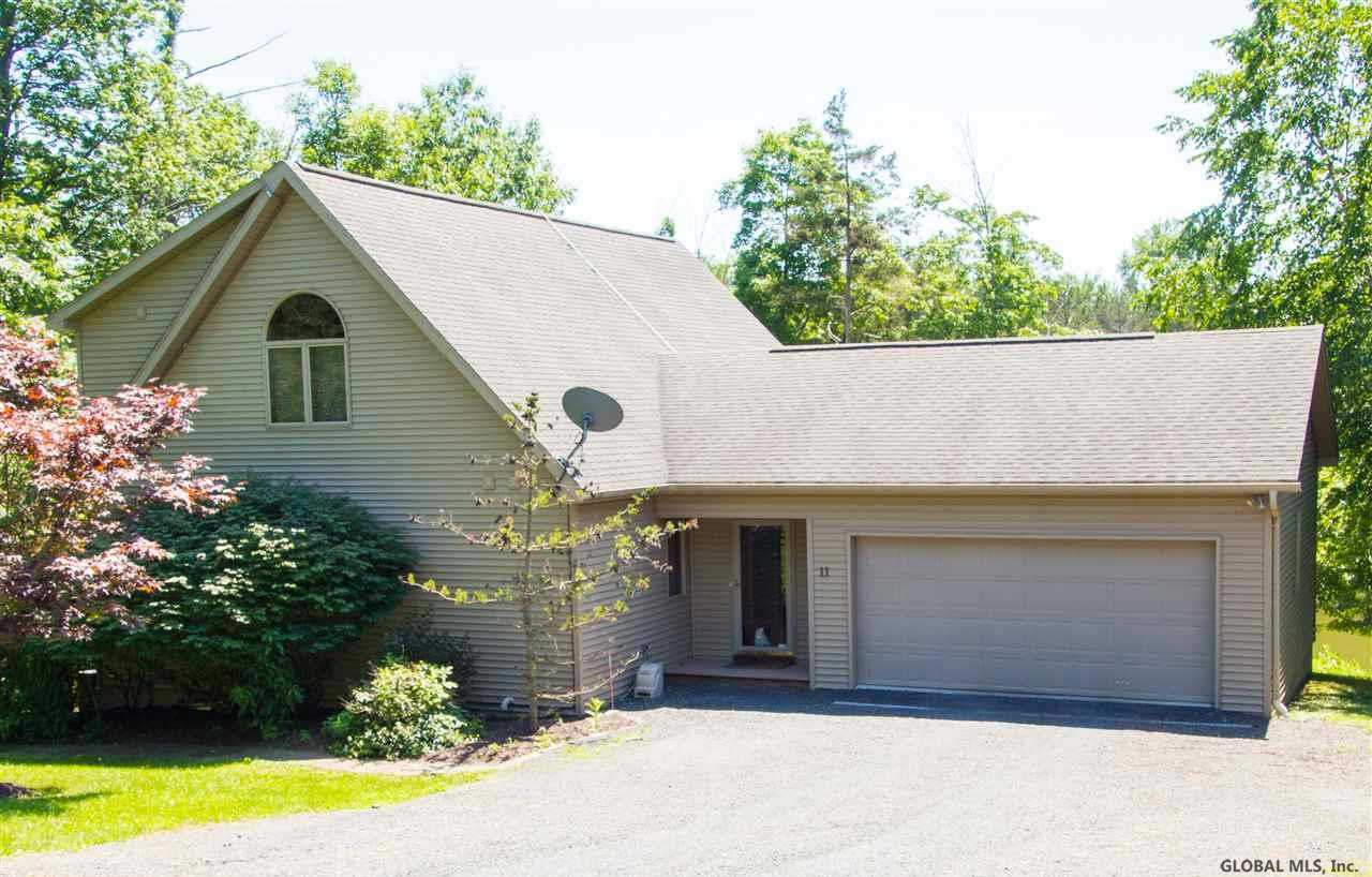 $389,900 - 3Br/4Ba -  for Sale in Coxsackie