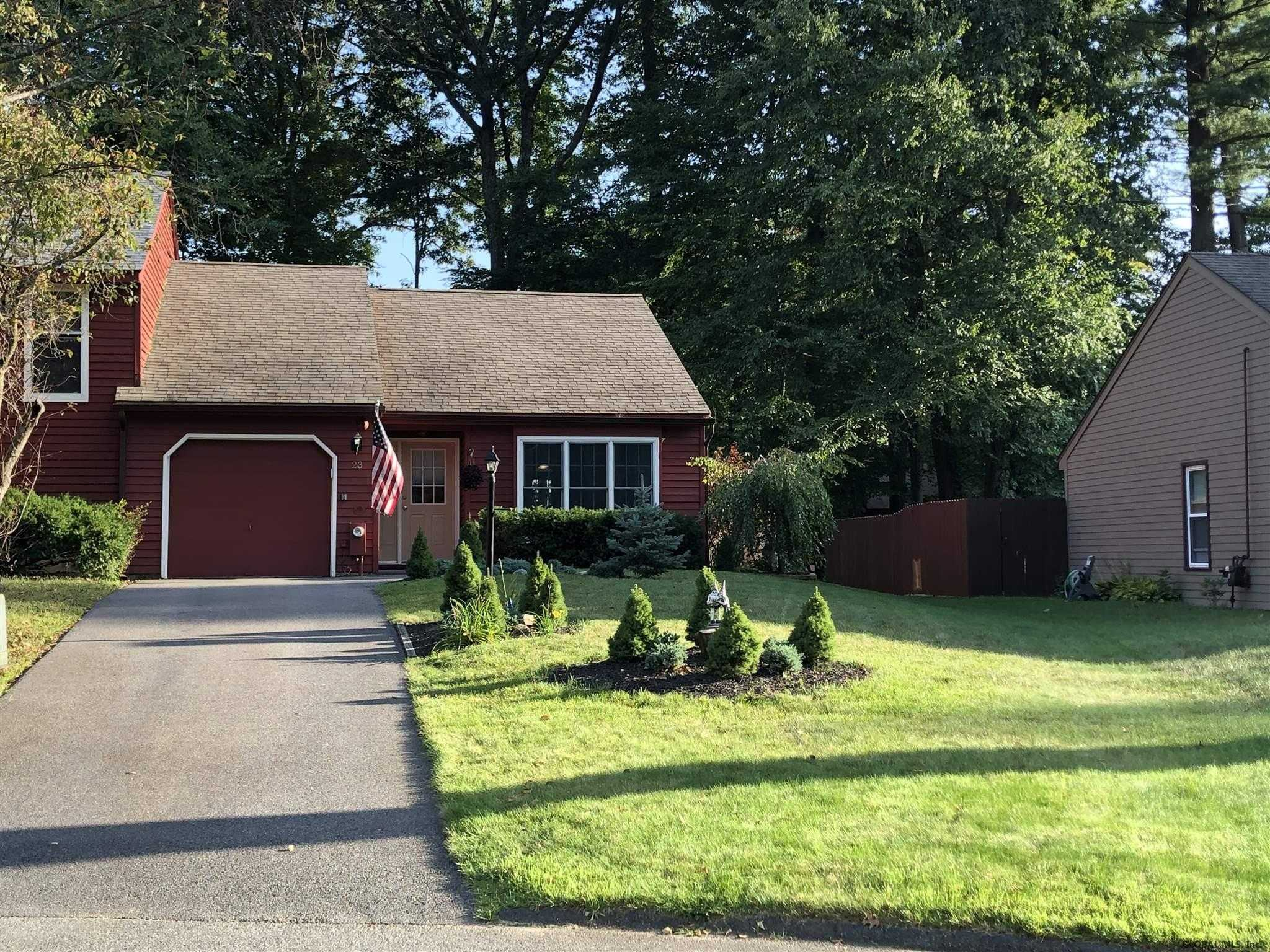 $189,900 - 2Br/1Ba -  for Sale in Clifton Park