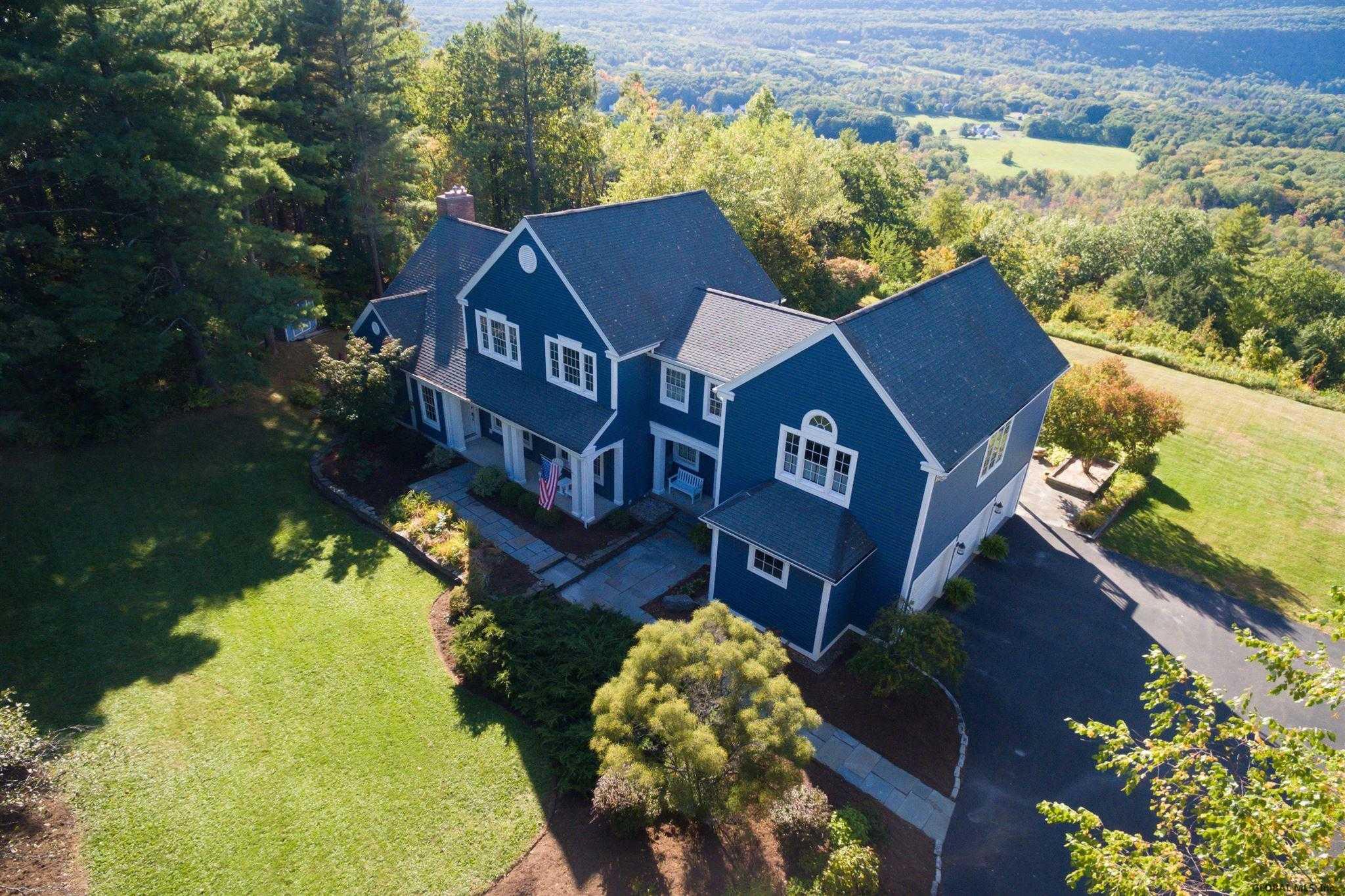 $799,000 - 5Br/4Ba -  for Sale in Voorheesville