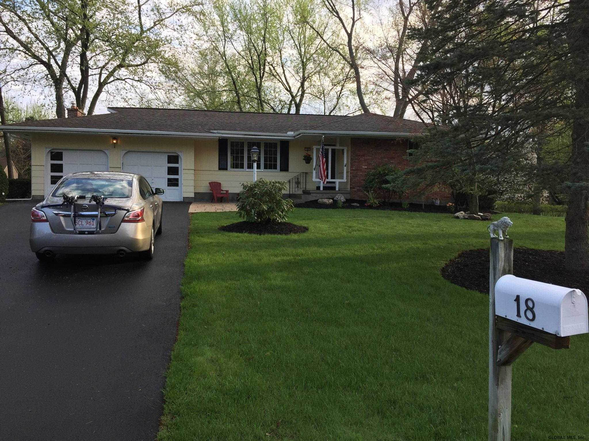 $344,000 - 3Br/3Ba -  for Sale in Colonie