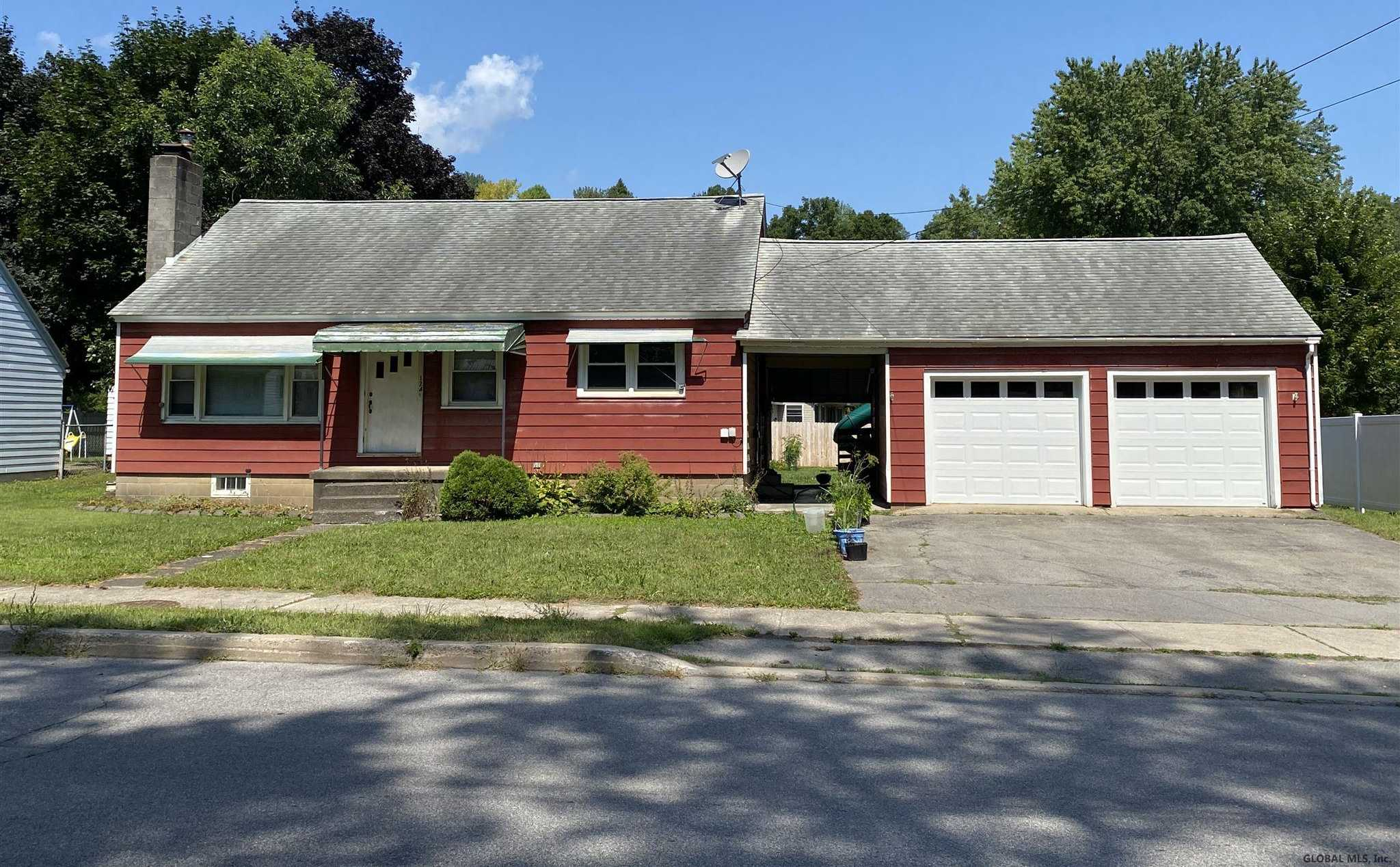 $88,500 - 3Br/1Ba -  for Sale in Fort Plain