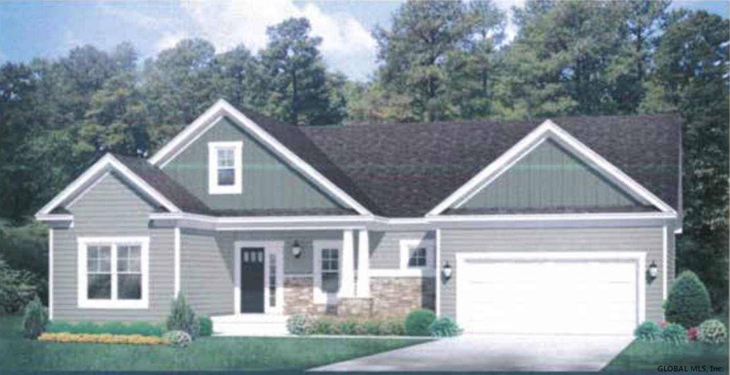 $356,900 - 3Br/2Ba -  for Sale in Clifton Park