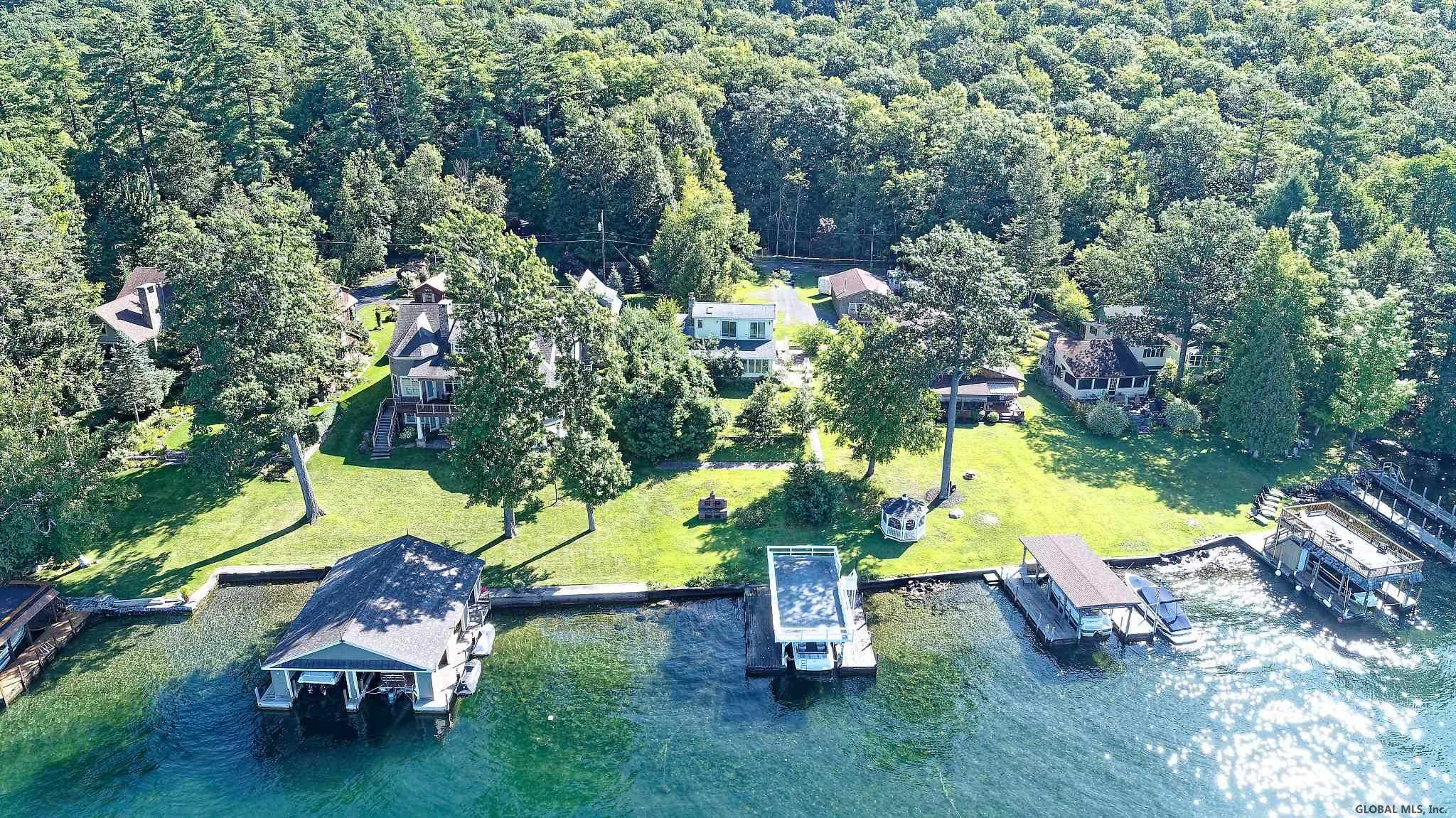 $1,499,000 - 4Br/3Ba -  for Sale in Fort Ann