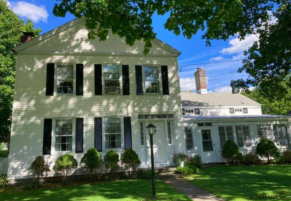 $1,100,000 - 4Br/4Ba -  for Sale in Coxsackie