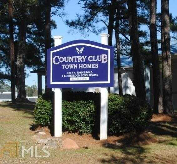 $625 - 2Br/2Ba -  for Sale in Apt-hidden Cove, Milledgeville