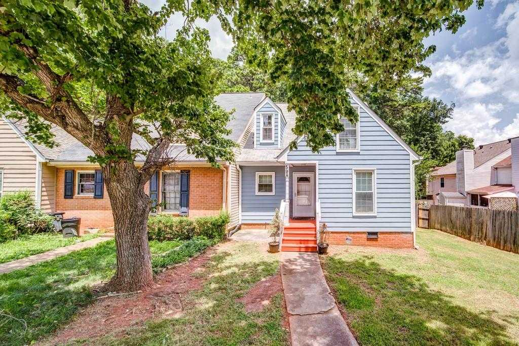 $190,000 - 2Br/2Ba -  for Sale in Manning Place, Marietta