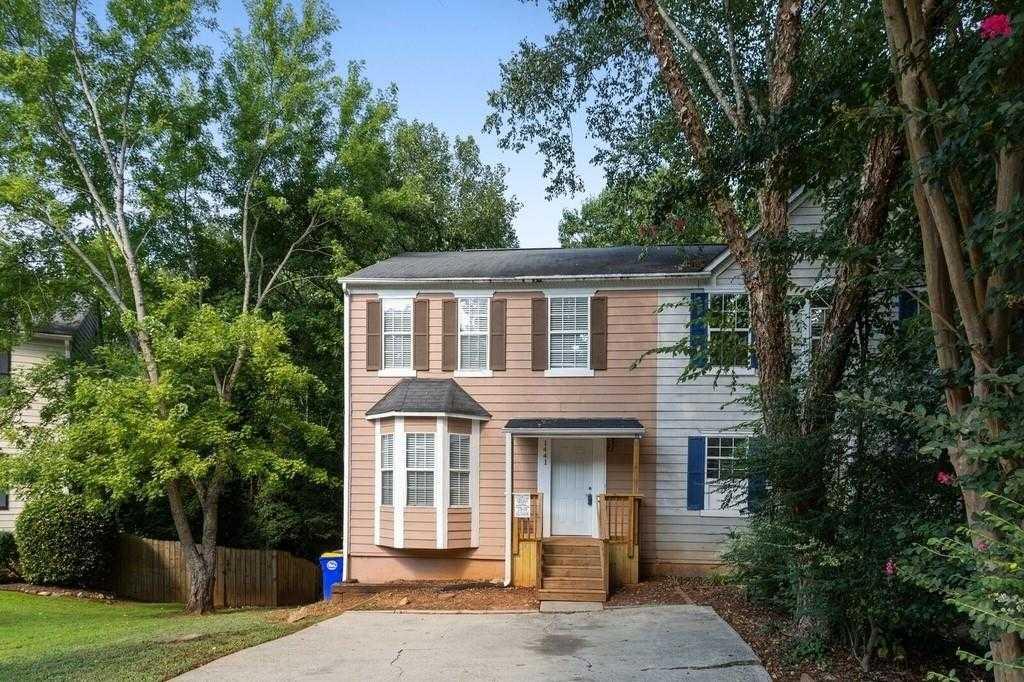 $179,900 - 3Br/3Ba -  for Sale in Shiloh Plantation, Kennesaw