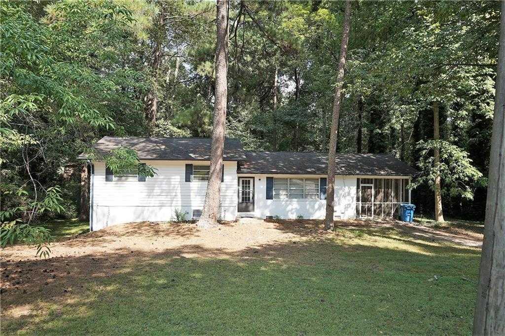 $175,000 - 4Br/2Ba -  for Sale in Hammond Woods, Marietta