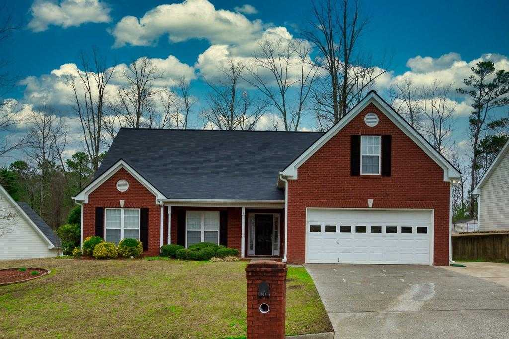 $1,700 - 4Br/3Ba -  for Sale in Martins Chapel Grove, Lawrenceville