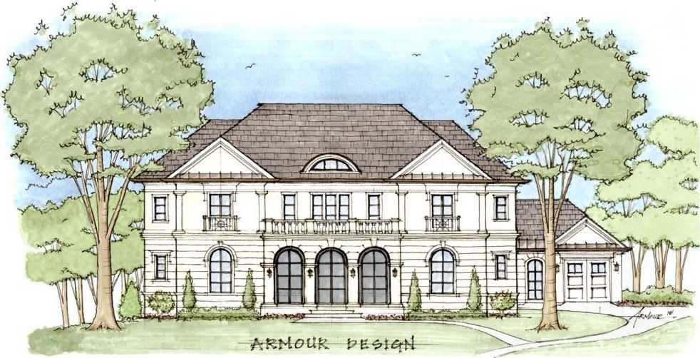 $1,799,500 - 5Br/6Ba -  for Sale in St Marlo Country Club, Duluth